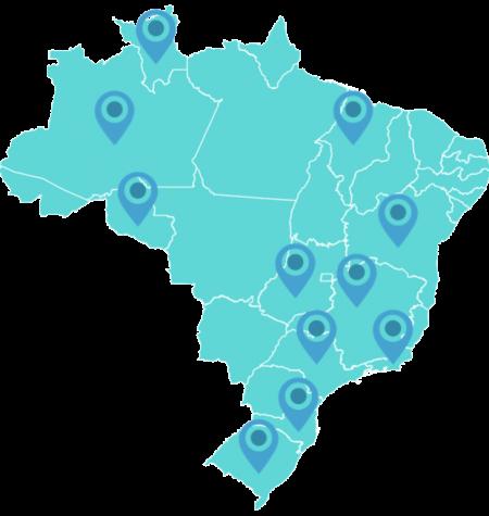 mapa oz technology epoc viapp revendas automação comercial aplicativo entretenimento food service